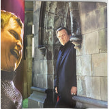 Meatloaf 2007 Three Bats Tour Concert Program - Music Memorabilia