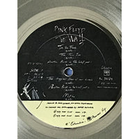Pink Floyd The Wall RIAA 8x Multi-Platinum Award - Record Award