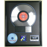 Smash Mouth Astro Lounge Riaa Platinum Album Award