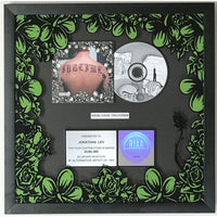 Sublime self-titled RIAA 3x Multi-Platinum Award - Record Award