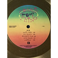 The B-52s Cosmic Thing RIAA Gold Album Award