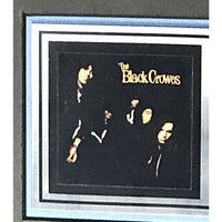 The Black Crowes Shake Your Money Maker RIAA 3x Multi-Platinum LP Award