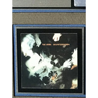 The Cure Disintegration RIAA Platinum Album Award - Record Award