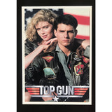 Top Gun Take My Breath Away Collage