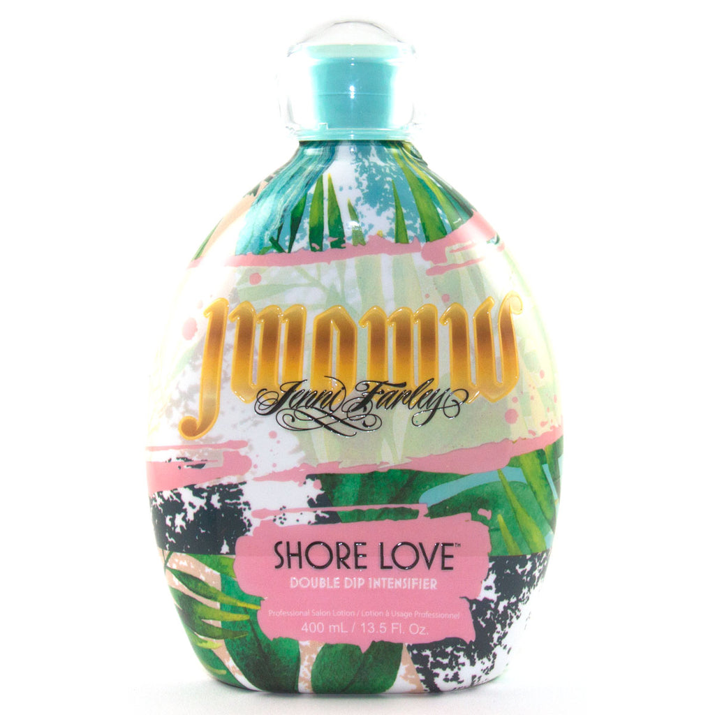 Australian Gold Jwoww Shore Love Tanning Intensifying Lotion