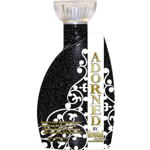 Devoted Creations Adorned Bronzing Anti-Aging Hypoallergenic Tanning Lotion