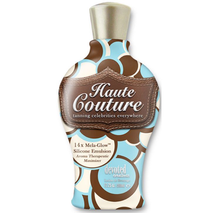 Devoted Creations Haute Couture Tanning Bed Lotion
