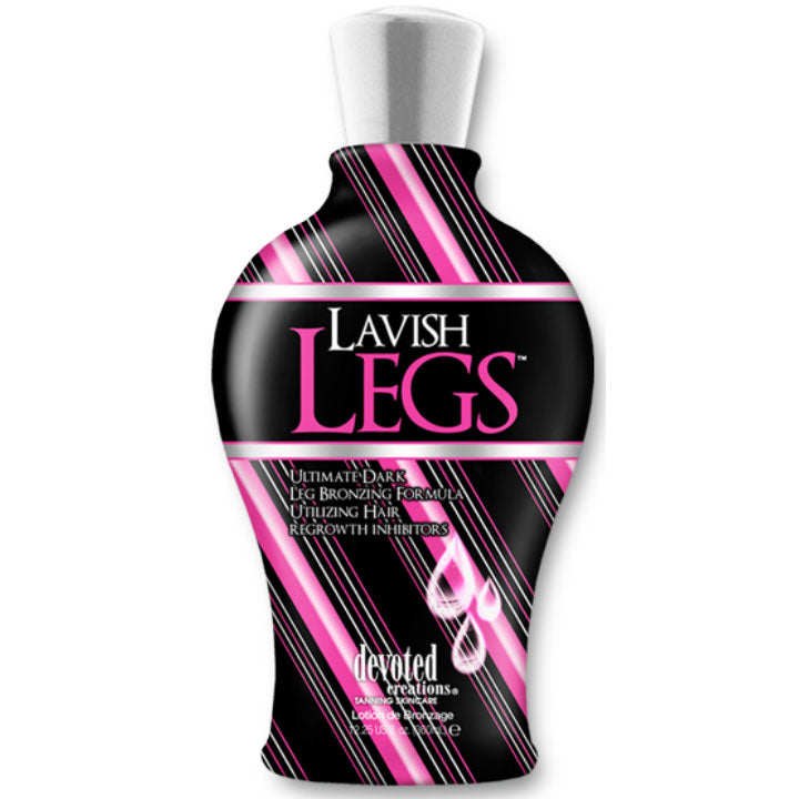 Devoted Creations Lavish Legs Tanning Lotion