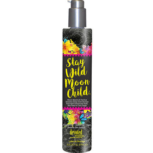 Devoted Creations Stay Wild Moon Child Dark Bronzing Tanning Bed Lotion