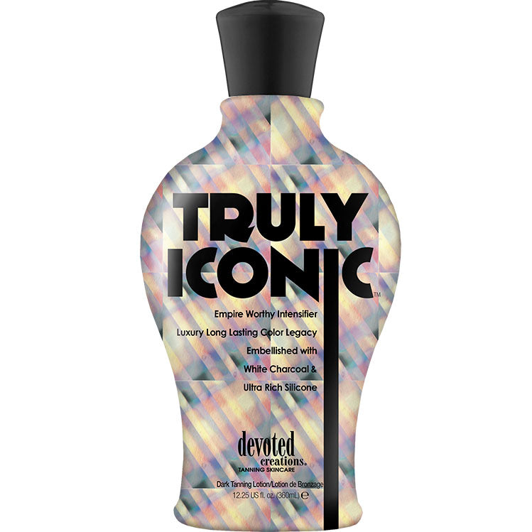 Devoted Creations Truly Iconic Tanning Accelerator Lotion