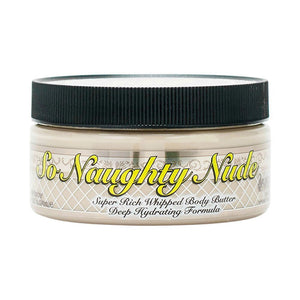 Devoted Creations So Naughty Nude Whipped Body Butter