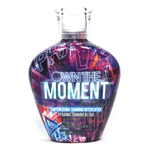 Designer Skin Own the Moment Bronzing Tanning Lotion with Aloe and Shea Butter