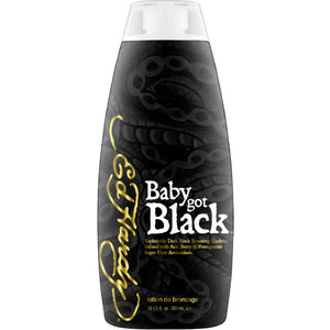 Ed Hardy Baby Got Black Tanning Lotion