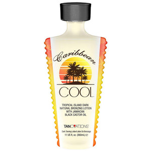 Ed Hardy Caribbean Cool Tanning Lotion