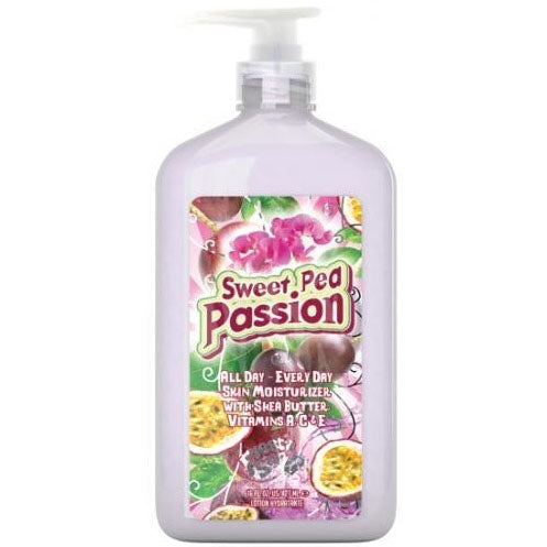 Fiesta Sun Sweet Pea Passion Daily Body Moisturizer