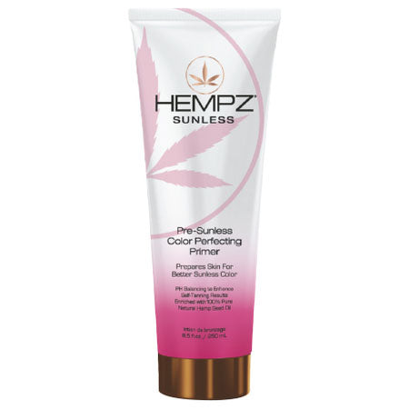 Hempz Pre Sunless Color Perfecting Primer