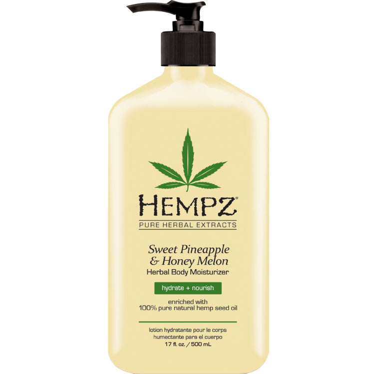 Hempz Sweet Pineapple & Honey Melon Body Moisturizer