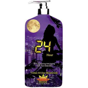 Most 24 Hour Tan Extending Daily Body Moisturizer