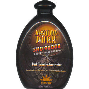 Most Absolute Dark Tanning Accelerator Lotion