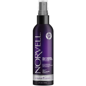 Norvell Venetian Self Tanning Mist For Face