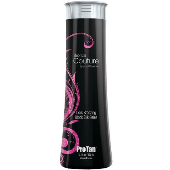 Pro Tan Bronze Couture Bronzing Tanning Bed Lotion