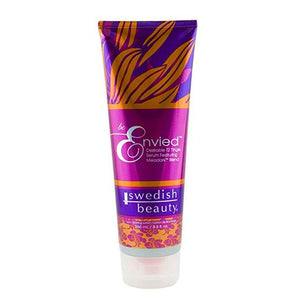 Swedish Beauty Be Envied Hot Tingle Bronzing Indoor Tanning Bed Lotion