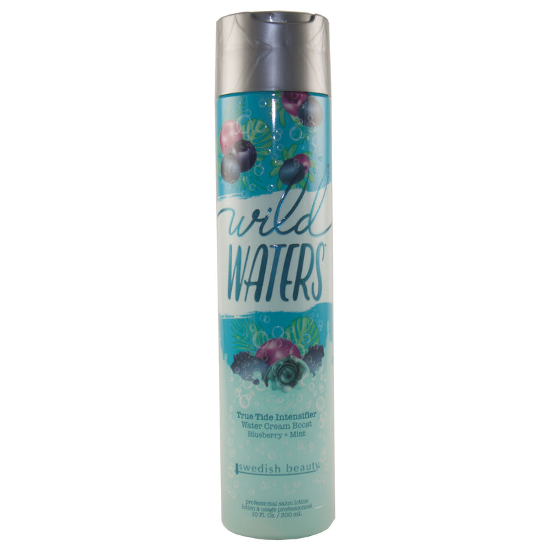 Swedish Beauty Wild Waters True Tide Intensifier Tanning Lotion