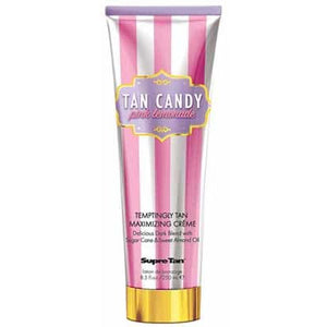 Supre Tan Candy Pink Lemonade Tanning Lotion