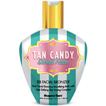 Supre Tan Candy Sweet Face Tanning Lotion