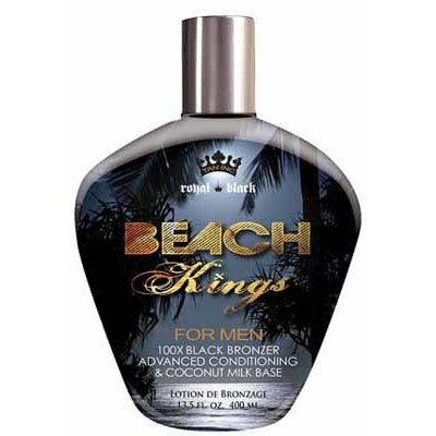 Tan Incorporated Beach Kings Tanning Lotion