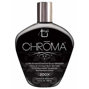 Tan Incorporated Chroma Tanning Lotion