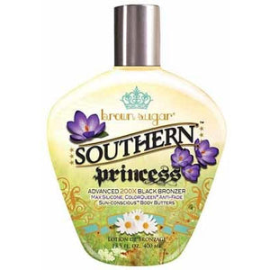 Tan Incorporated Southern Princess Tanning Lotion