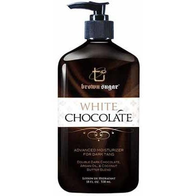 Tan Incorporated White Chocolate Moisturizer