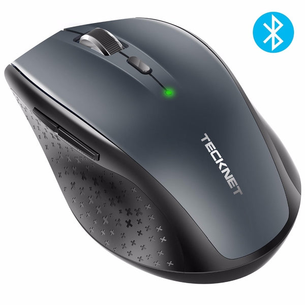 Bluetooth Wireless Mouse 2.4g