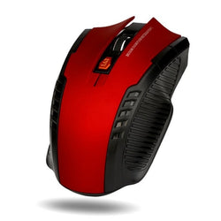 Wireless Gaming Mouse & USB Receiver