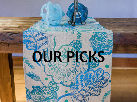 Gift Guide Staff Picks