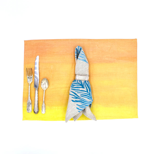 Placemats in Stardust Ombré (Set of 4)