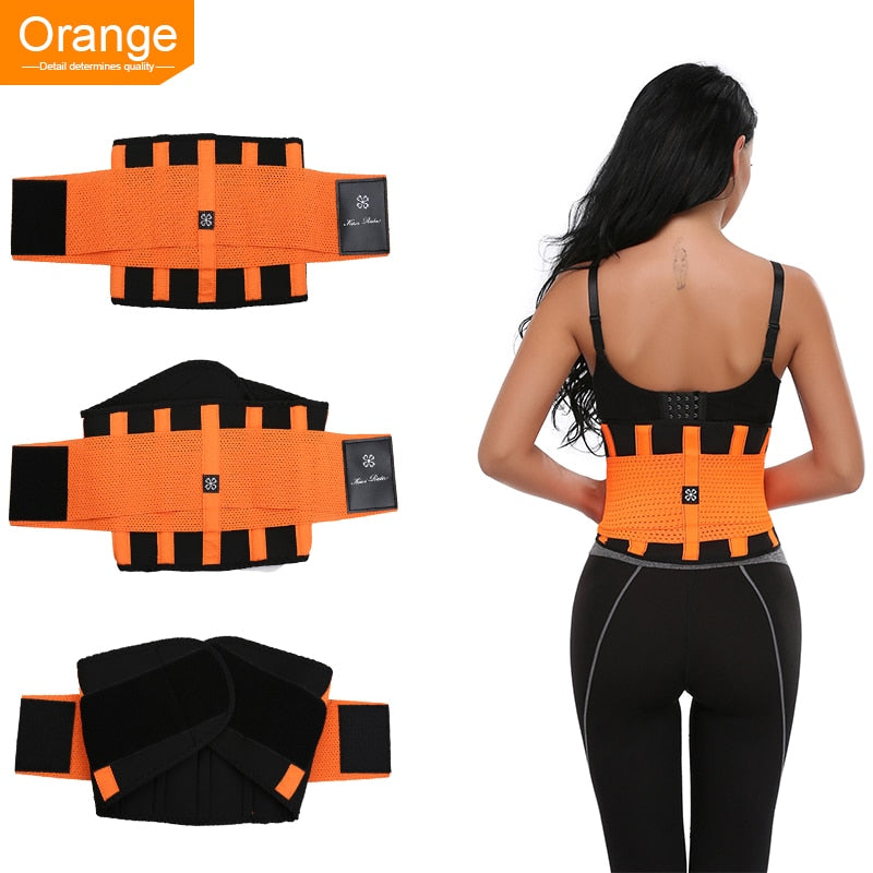 fead2cd7ae Fitness Belt Xtreme™ Power Thermo Hot Body Shaper – JrP