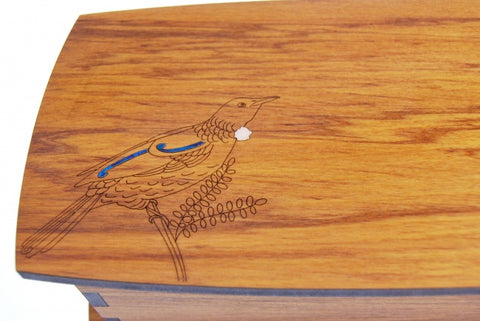 My Favourite Thing - Tui Box