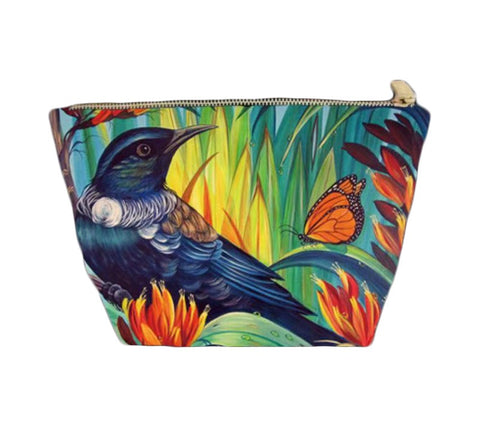 Cosmetic Bag - Enchanted Tui