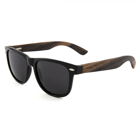 WOODEN SUNGLASSES 1501C1