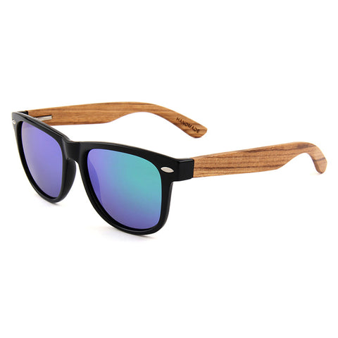 WOODEN SUNGLASSES 1501MC1