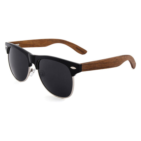 WOODEN SUNGLASSES 1503C1