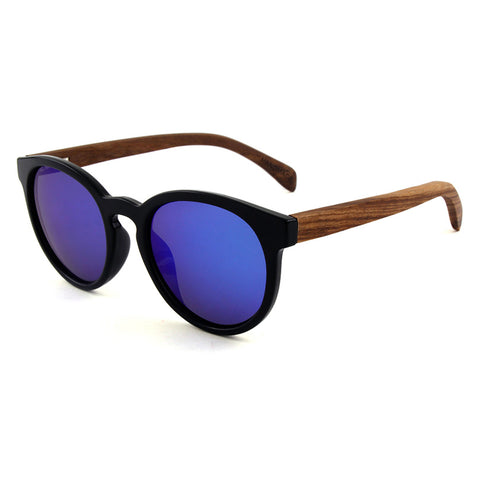 WOODEN SUNGLASSES 1507MC4