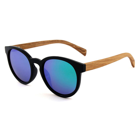 WOODEN SUNGLASSES 1507MC1