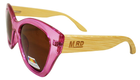 Sunnies - Hepburns pink Sunglasses