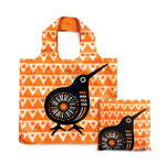 Reusable Carry Bag - Retro Kiwi