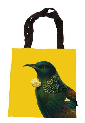 Bright Tui - Tote Bag
