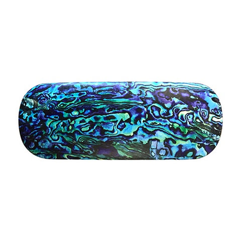 Glasses Case - Paua