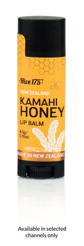 Kamahi Honey Lip Balm - 4.5g